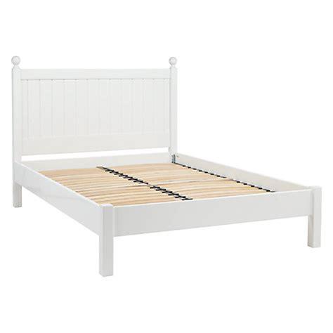 bed frames lewis buy lewis st ives bed frame lewis
