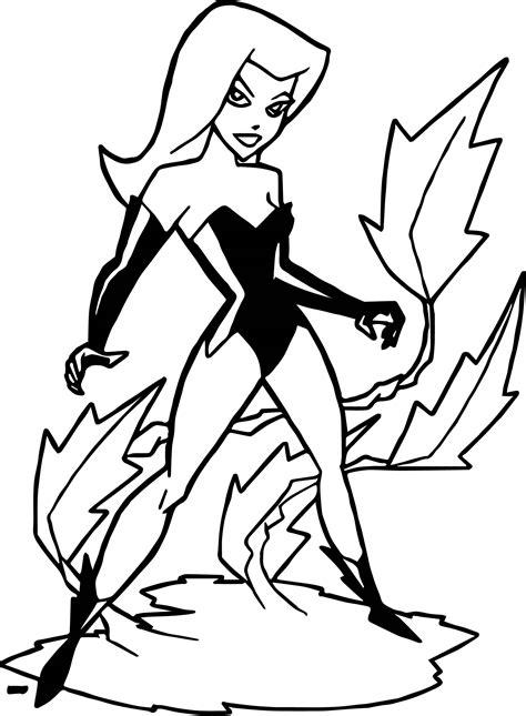 Poison Coloring Page poison batman coloring page wecoloringpage