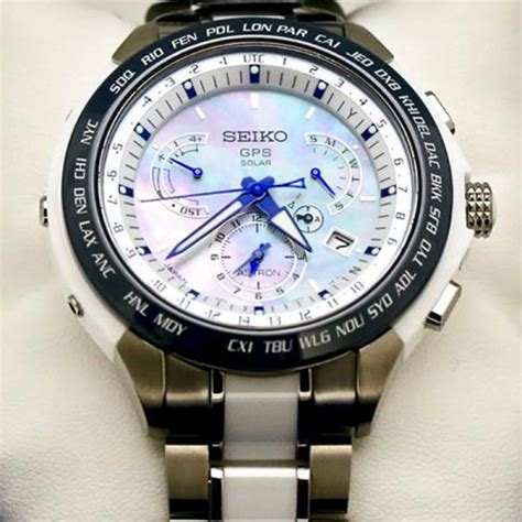 Seiko Astron Sse051j1 Gps Solar 8x Series Dual Time Stainless Steel seiko astron sse039j1 sbxb039 8x series dual time limited edition gps solar japan onlinestore