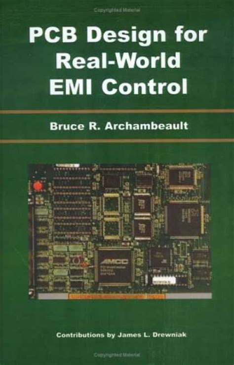 Pcb Layout Design Books | design book covers 650 699