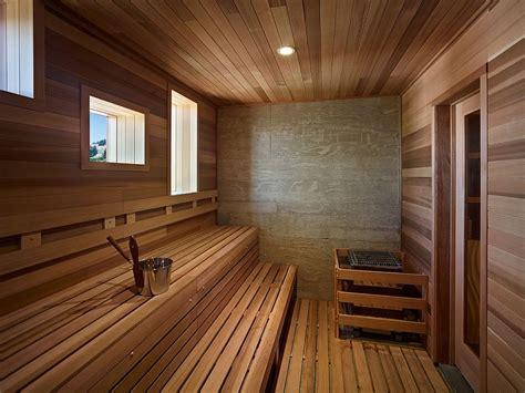 classic ski cabin design meets contemporary luxury