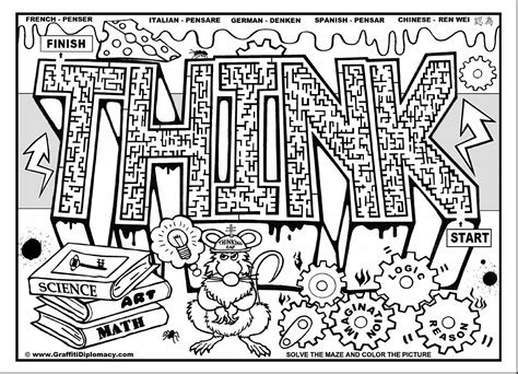 cool coloring pages with words cool graffiti words coloring pages spectacular love