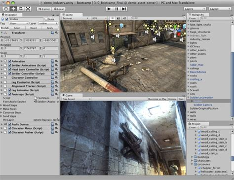 unity custom layout group here s how you build an augmented reality game for