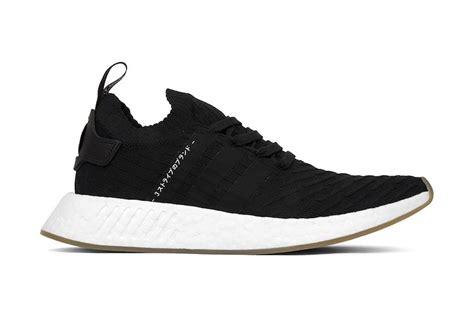 Neighborhood X Adidas Nmd R1 Japan Black White Bnib adidas nmd r2 pk japan black by9696 sneakerfiles
