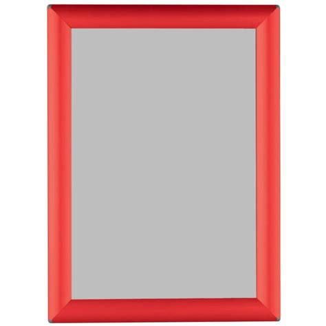 21 X 34 Poster Frame by Coloured Poster Frames From Bg 297mm X 210mm A4