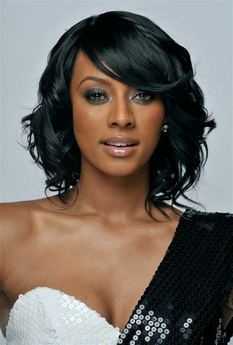 bobs on african american women bob layered hairstyles for women african american