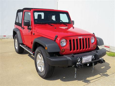 2013 Jeep Wrangler Parts And Accessories Dutton Lainson Electrical Connect For Dc Strongarm