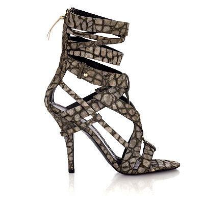 Givenchy Antigona Crocodile Nilo 550 shoe land jenn the