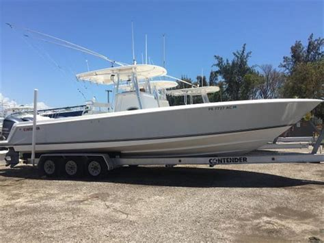 31ft 2012 contender 31 tournament contender buy and - 31 Ft Contender Boats For Sale