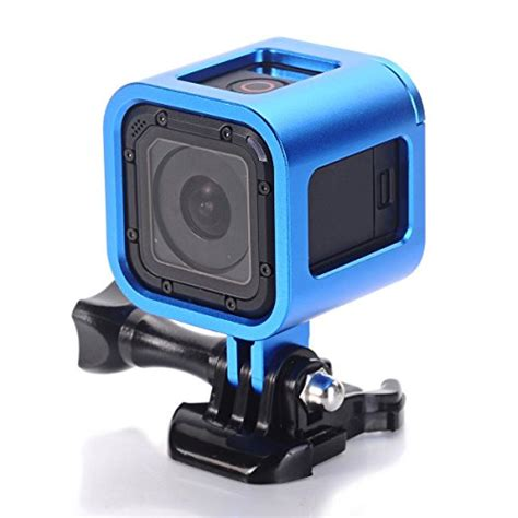Gopro 4 Aksesoris top 5 best gopro session 4 accessories for sale 2017