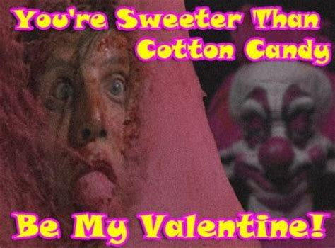 s day horror go right for the with these horror valentines day