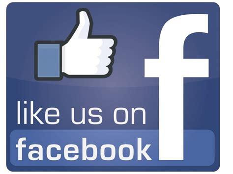 like us on facebook sign bing images
