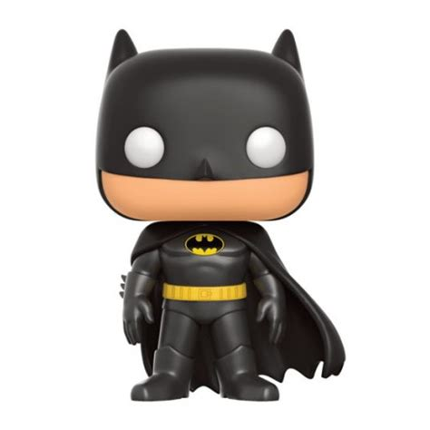 Funko Pop Batman Non Original funko pop batman cl 225 sico por 18 00 lafrikileria