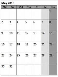 a4 calendar template may 2017 printable calendar landscape a4 portrait