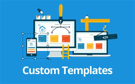 Custom Templates support pricing easy property listings plugin