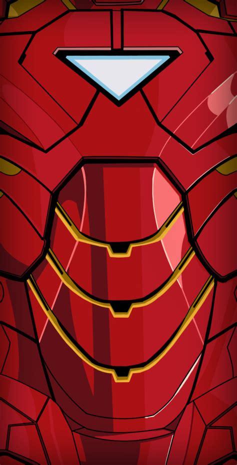 iron man mark vi iphone wallpaper ivanjc deviantart