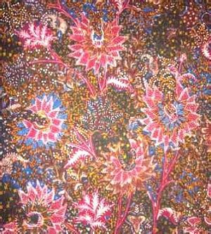 Watu Endok fitinline batik lasem