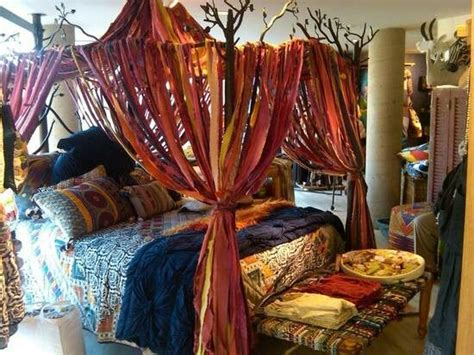 gypsy inspired bedroom gypsy bedroom bedroom designs pinterest cool curtains gypsy bedroom and poster beds