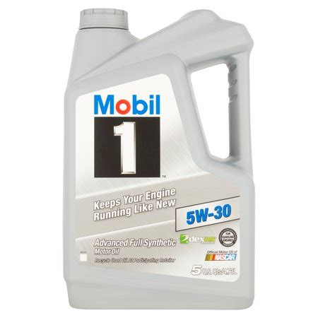 mobil 1 synthetic in my floor mobil 1 5w 30 synthetic motor 5 qt walmart