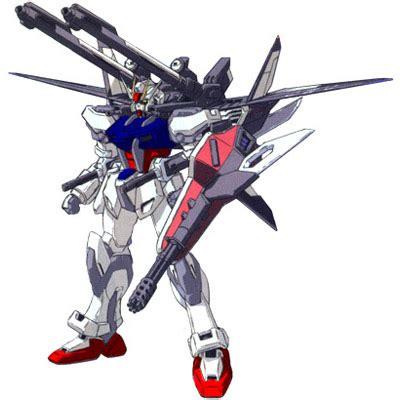 Nggm06 Gundam Strike I W S P 1 100 mg strike gundam iwsp