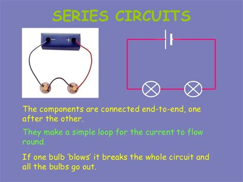 circuit science definition electric circuits