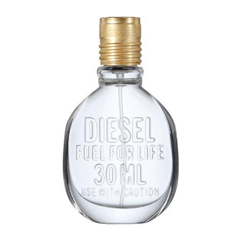 Parfum Homme Diesel Fuel For Eau De Toilette Spray 30 Ml Diesel Parfumania
