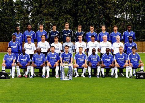 Handuk Club Sepak Bola Chelsea chelsea sepak bola