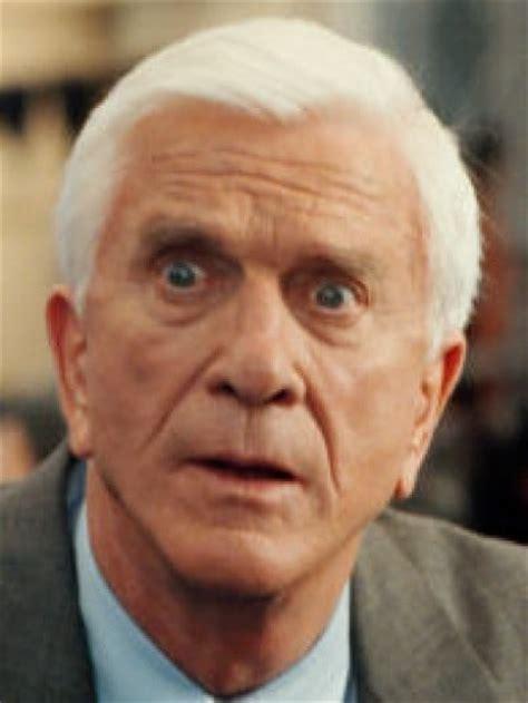 famous old actors comedy actor leslie nielson funnyman leslie nielsen has died celebrity diagnosis