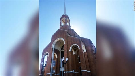alabama megachurch  form   police force  passage  controversial law