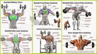 shoulder workout at home shoulder workout new calendar template site