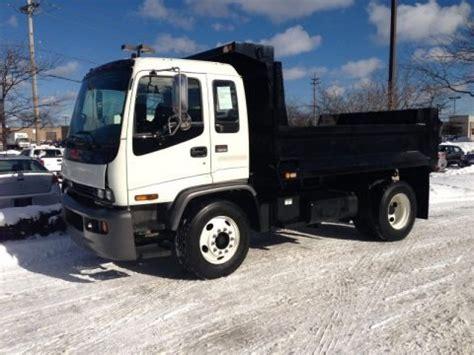gmc t series 2002 gmc t series truck t6500 dump truck data info and