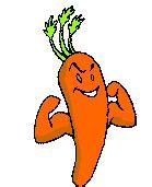 membuat gambar gif running text carrots graphics and animated gifs picgifs com