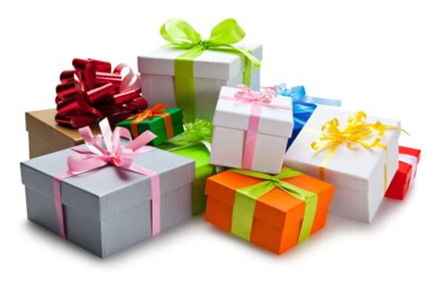 photo presents how to be fluent in gift giving hus ban do lo gy