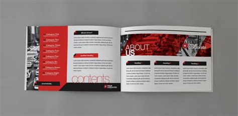 20 best amp beautiful brochure design ideas for your inspiration