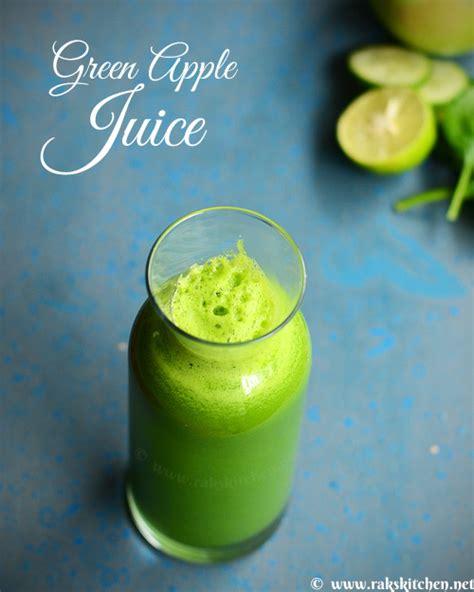 Detox Drink Green Apple by Green Apple Detox Juice Green Apple Juice Raks Kitchen