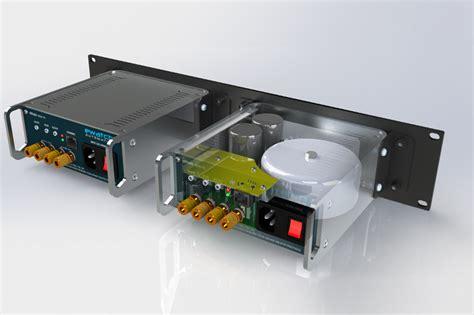 Blender Advance Digital emusic digital blender product design development