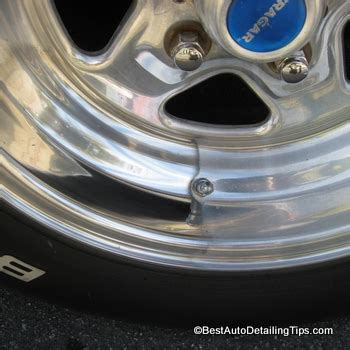 Cleaning Alloy Wheels Learn What You Are Not Being Taught