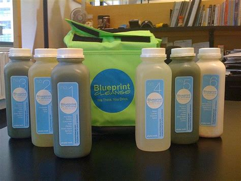 Blueprint Detox Cleanse by You Need A Blueprint Cleanse