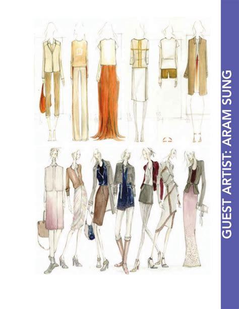 fashion sketchbook fashion sketchbook