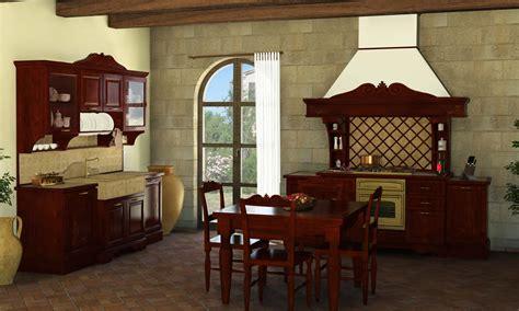 cucine soggiorno classiche cucine classiche in legno idee per arredare