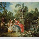 Rococo Art Watteau | 432 x 390 jpeg 132kB