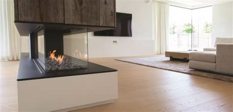 modern interieur met houten vloer binnenkijken licht parket in modern interieur nieuws