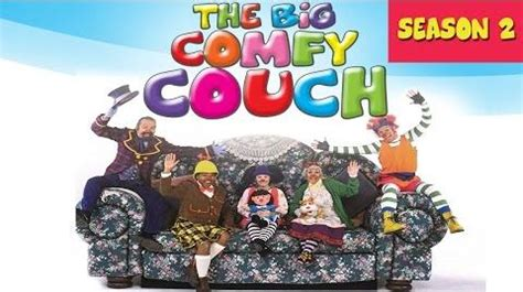 big comfy couch pie in the sky babs in toyland big comfy couch wiki fandom powered by