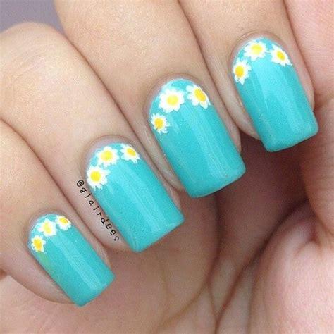 nail styles for 2015 summer nail art 2015 15 simple easy summer nails