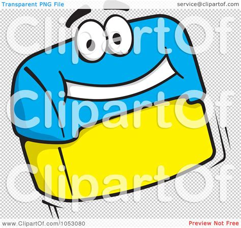 character rubber sts rubber sts clipart