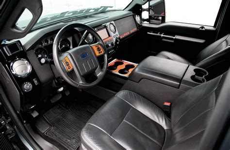 Duty Interior by 2017 Ford Duty Interior Html Autos Post