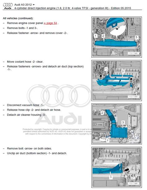auto repair manual online 2012 audi a3 user handbook audi a3 2012 2016 factory repair manual factory manual