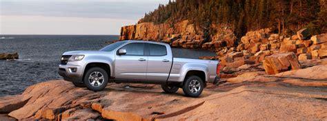 2015 Chevrolet Colorado Colors Gm Authority