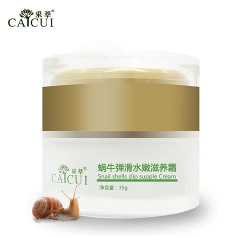 Glansie Acne Package Revitalizing Whitening Serum aliexpress buy caicui snail acne creamtreatment moisturizing anti