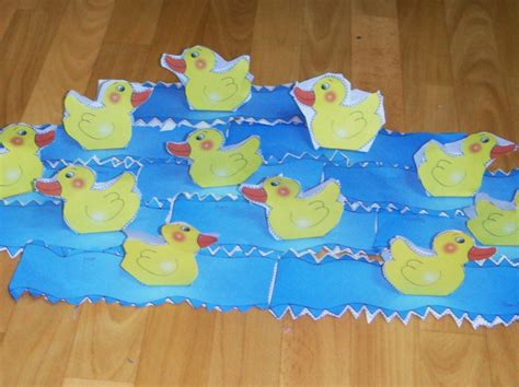 duck craft for crafts actvities and worksheets for preschool toddler and